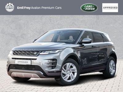 gebraucht Land Rover Range Rover evoque D240 R-Dynamic S