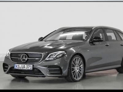 gebraucht Mercedes E53 AMG 4Matic T AMG 9G-TRONIC