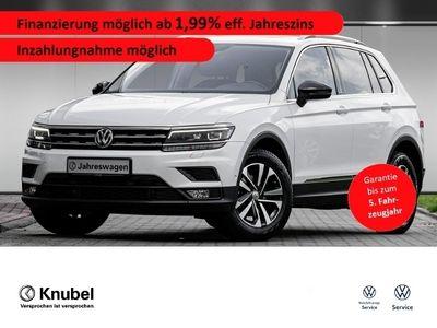 gebraucht VW Tiguan IQ.DRIVE 1.5 TSI