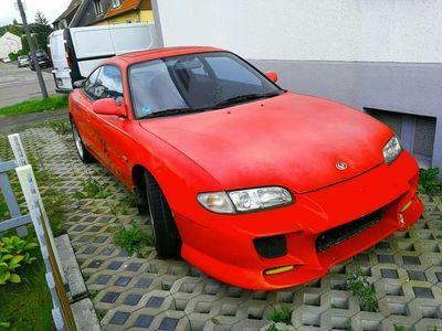 gebraucht Mazda MX6 V6 24V