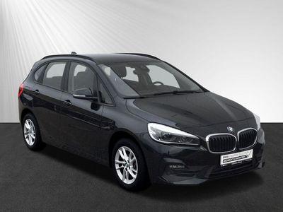 gebraucht BMW 218 Active Tourer Advantage Aut. LED AHK Parkas