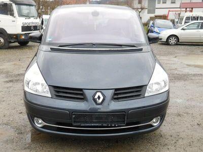 gebraucht Renault Grand Espace Celsium dCi 150