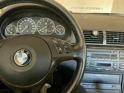 gebraucht BMW 320 3er E46 Ci Facelift