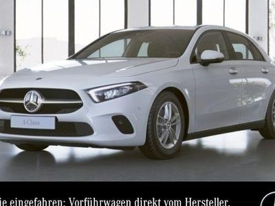 "gebraucht Mercedes A180 Business Navi-Premium Automatik LED 16""LMR"