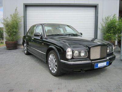 gebraucht Bentley Arnage Green Label