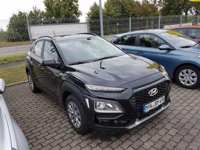 used Hyundai Kona 1.0 T-GDI Select- STANDORT MAYEN