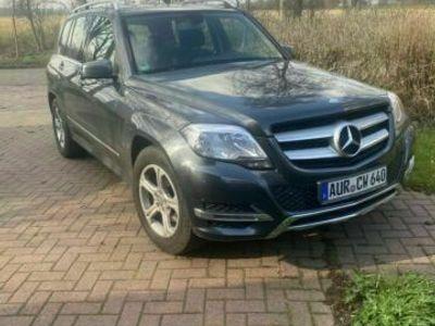 gebraucht Mercedes GLK200 Mercedes