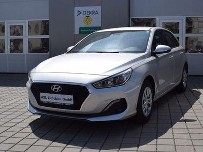 gebraucht Hyundai i30 1.0 TURBO M/T SOKO NAVI SHZ PDC