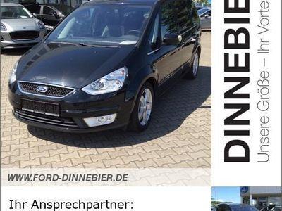 gebraucht Ford Galaxy Titanium Gebrauchtwagen, bei Autohaus Dinnebier GmbH