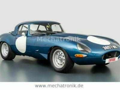 gebraucht Jaguar E-Type Lightweight als Sportwagen/Coupé in Pleidelsheim