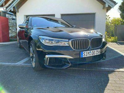 gebraucht BMW M760