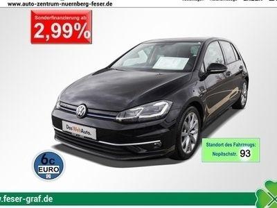 käytetty VW Golf Highline 1.5 TSI DSG Navi / LED / ACC / Rückf