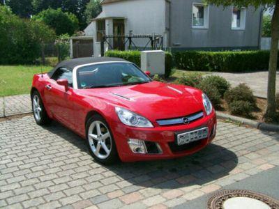 gebraucht Opel GT 2.0 Roadster