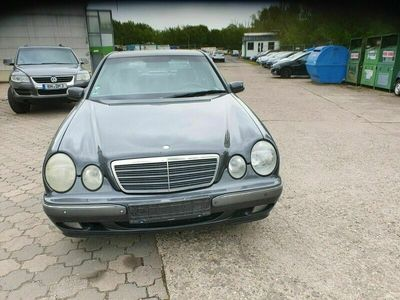 gebraucht Mercedes E200 E200 CDI ELEGANCE