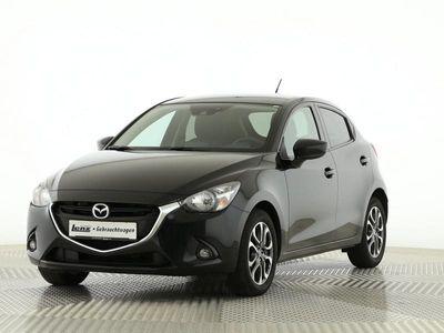 gebraucht Mazda 2 Nakama PDC SHZ FSE Klimaautomatik