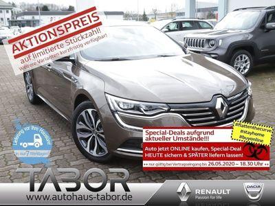 gebraucht Renault Talisman 2.0 BLUE dCi 160 Limited