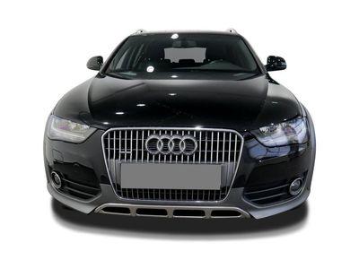 gebraucht Audi A4 Allroad quattro 3.0 TDI clean diesel quattro 180 kW (245 PS) S tronic