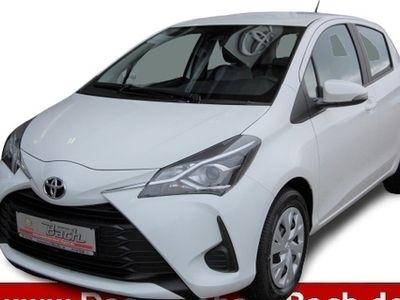 gebraucht Toyota Yaris 1,5 6-Gang Comfort, Smartphone-Connect.