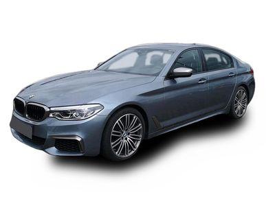 gebraucht BMW M550 5er M5 i xDrive