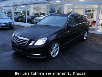 gebraucht Mercedes E300 E 300 E-Klasse T-ModellCDI BlueEfficiency AMG