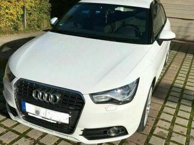 gebraucht Audi A1 1.6 TDI S tronic Ambition