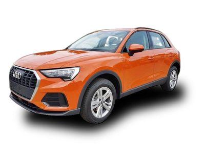 gebraucht Audi Q3 40 TFSI quattro /DAB/Klima 40 TFSI quattro...