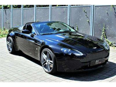 gebraucht Aston Martin V8 Vantage bei Gebrachtwagen.expert