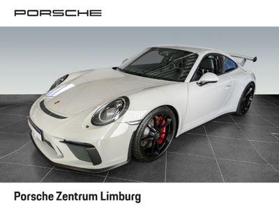gebraucht Porsche 911 GT3 9914.0 LED Rückfahrkamera