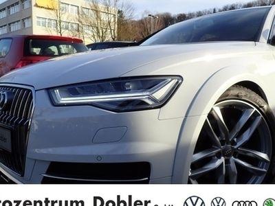gebraucht Audi A6 Allroad Avant 3.0 TDI S-Tronic quattro LED Navi