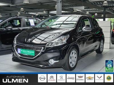 used Peugeot 208 Style 1.2 12V VTi PureTech Klima PDC Radio e