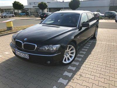 gebraucht BMW 750L i Individual