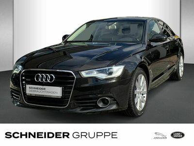 gebraucht Audi A6 Lim. 3.0 TDI quattro Limousine 2.Hand, Top!