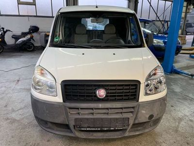 gebraucht Fiat Doblò Cargo 16V Natural Power