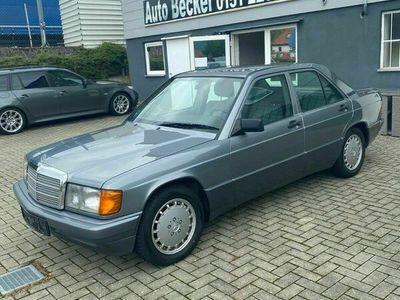 gebraucht Mercedes 190 1.8, Automatic