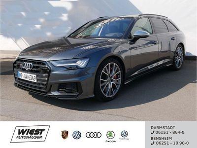 gebraucht Audi S6 Avant TDI 257(349) kW(PS) 8-stufig tiptronic