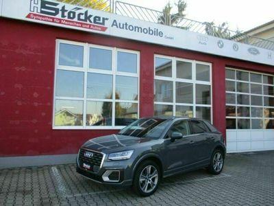 gebraucht Audi Q2 sport s-tronic, Navi, Kamera, LED-Scheinwerfer