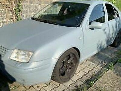 gebraucht VW Bora VW2.8 V6 4-motion