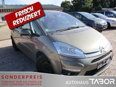 gebraucht Citroën C4 Picasso eHDi Aut. Tendance Klimaaut. SHZ
