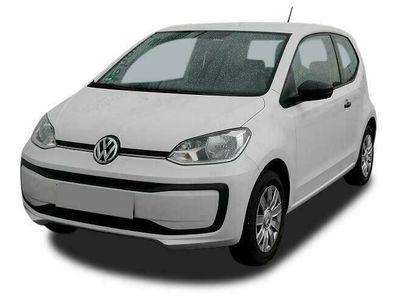 gebraucht VW up! up! up! 10 takeLED-Tagfahrlicht ZV
