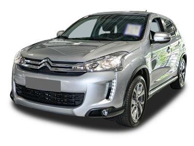 gebraucht Citroën C4 Aircross 1.6 Diesel