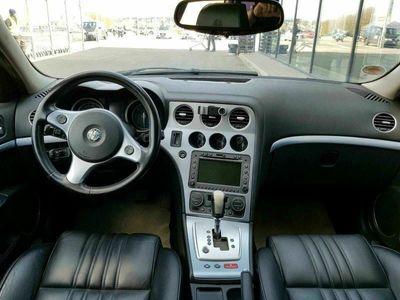 gebraucht Alfa Romeo 159 Sport Wagon 2.4 jtdm 200ps