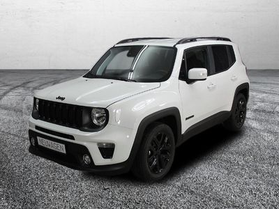 gebraucht Jeep Renegade Night Eagle 1,0T GSE