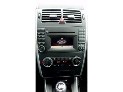 gebraucht Mercedes A180 CDI Avantgarde DPF Navi Parkassist Bluetoo