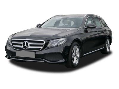 gebraucht Mercedes E200 2.0 Diesel