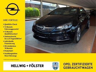 gebraucht Opel Cascada 2.0 CDTI Innovation ONLINEKAUF MÖGLICH