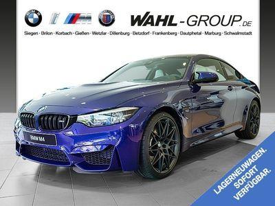gebraucht BMW M4 Coupé   UPE 100.570,00 EUR
