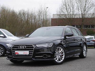 second-hand Audi A6 Avant 3.0 TDI quattro competition AHK ACC HUD M