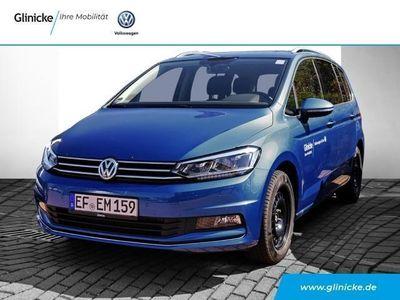 usado VW Touran Highline 1.5 TSI OPF (150 PS) DSG AHK LED