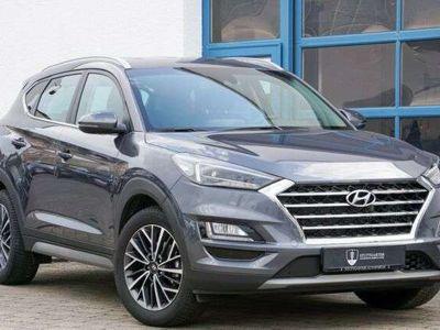 gebraucht Hyundai Tucson Premium bei Gebrachtwagen.expert