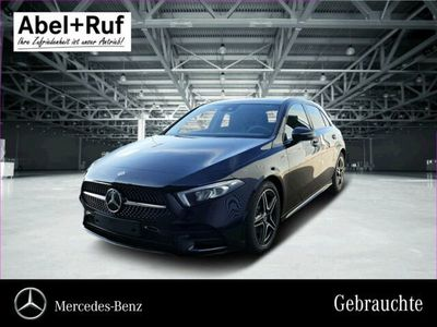 gebraucht Mercedes A200 AMG-Night Paket--